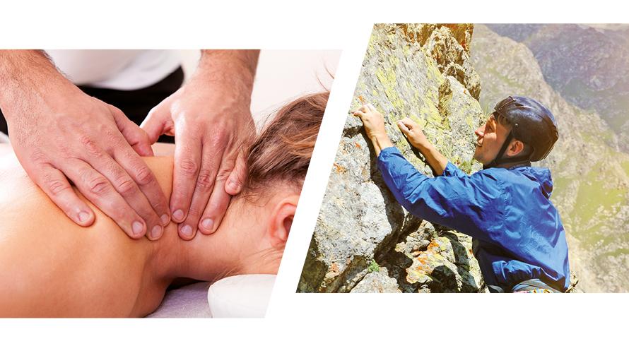 Soglio Massage